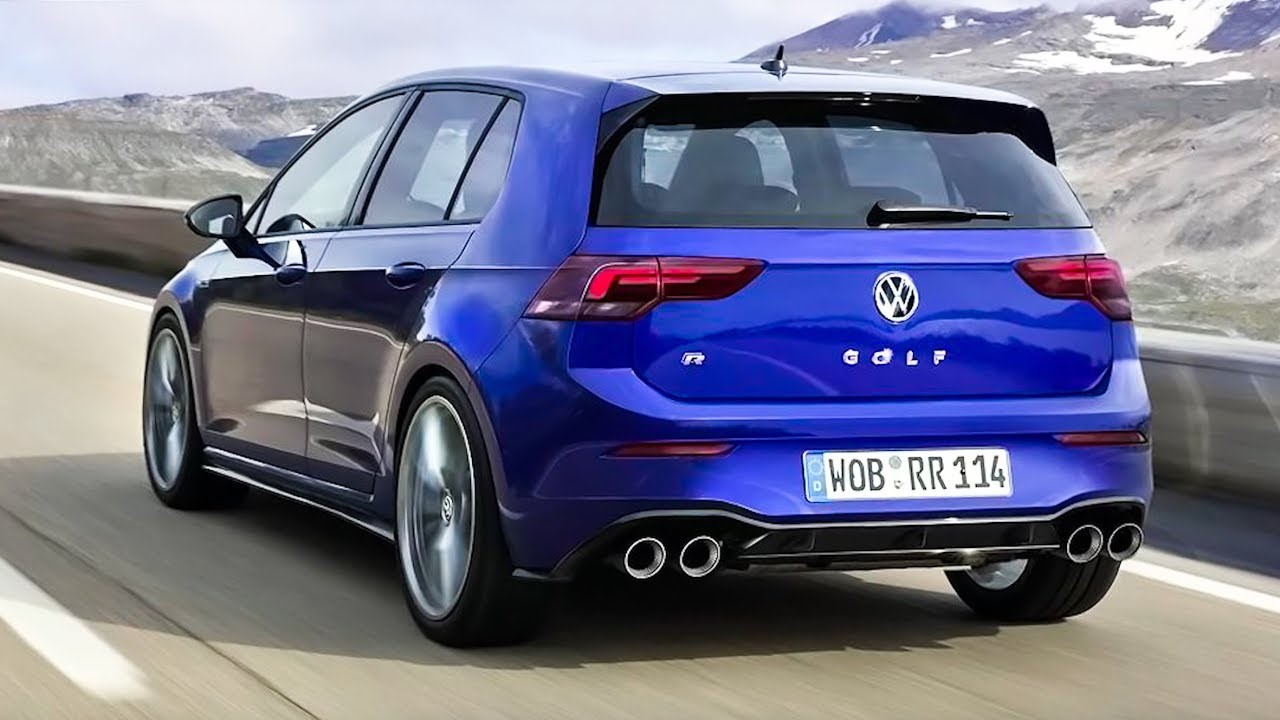 Leasing Deals For Golf 2 0 Tsi 320 R 5dr Central Uk Vehicle Leasing