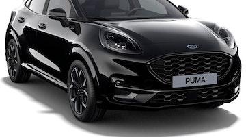 Ford Puma main