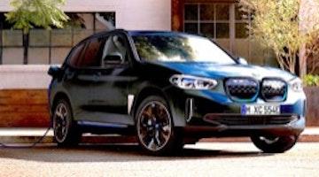 BMW X3 main