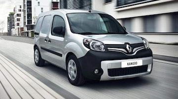 Renault Kangoo main