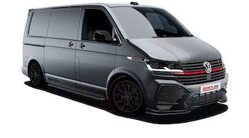 Volkswagen Transporter main