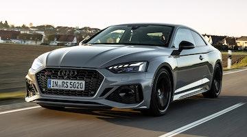 Audi RS5 main