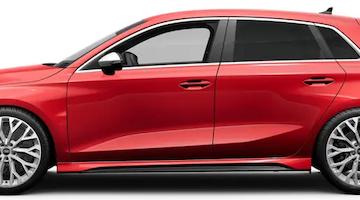 Audi RS3 main