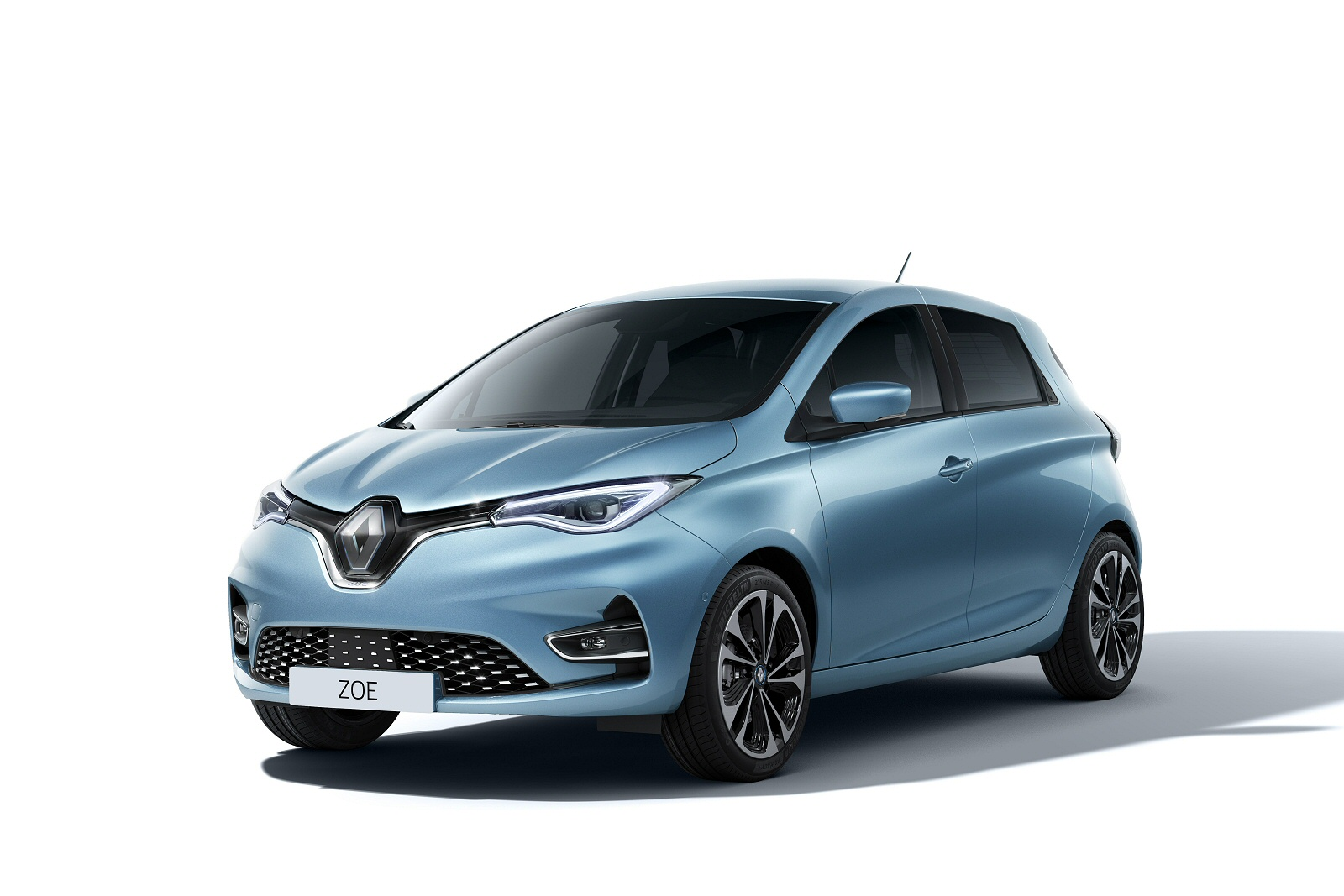 Renault ZOE 100kW i GT Line R135 50KWh Rapid Charge 5dr Auto