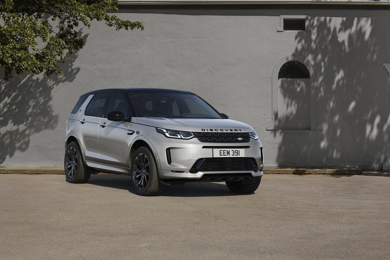 Land Rover Discovery Sport 2.0 D165 Urban Edition 5dr Auto [5 Seat)