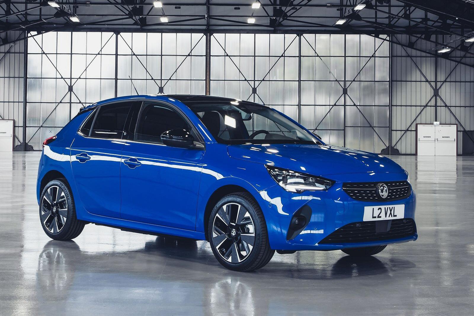 Vauxhall Corsa 1.2 Turbo SE Premium 5dr Auto