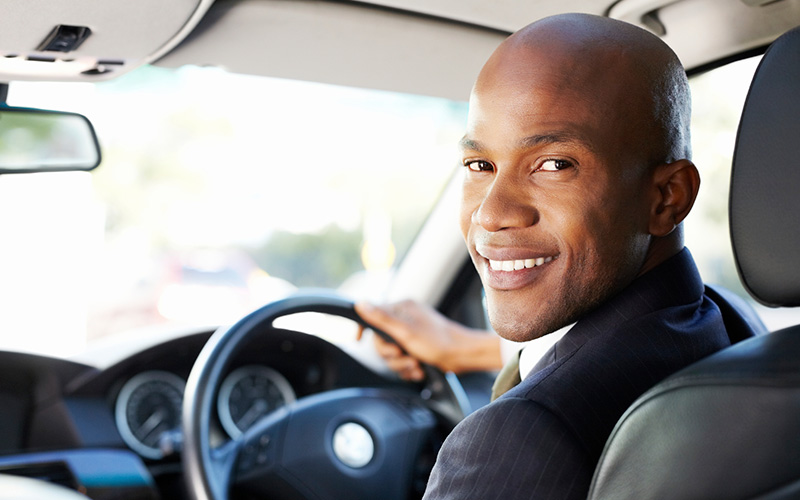 business-driver