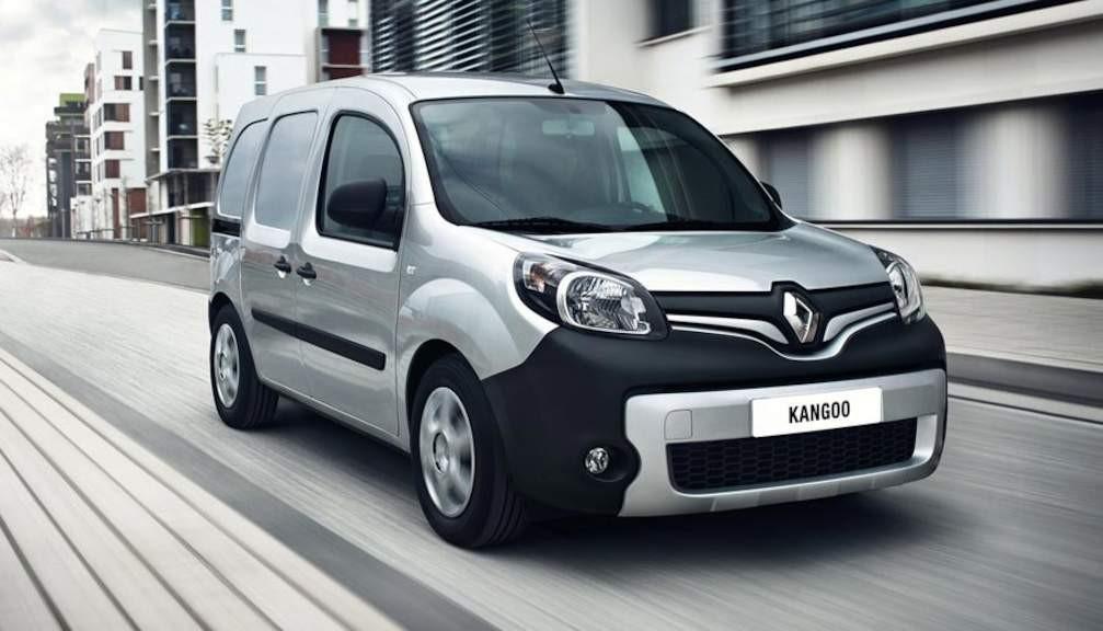 Renault Kangoo ML20 44kW 33kWh Business+ i-Van Auto