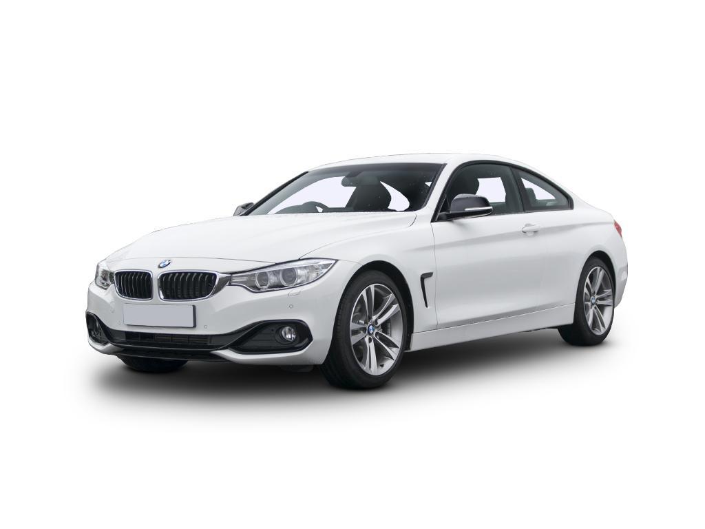 BMW 4 Series 430i M Sport 2dr Auto (Professional Media)