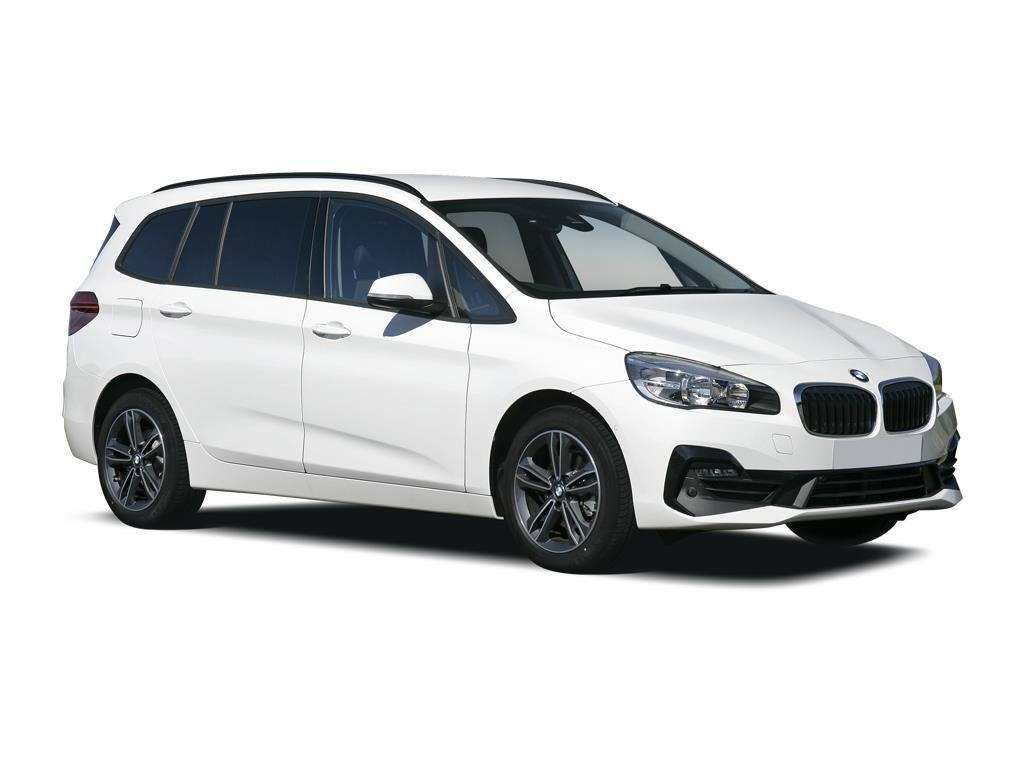 BMW 2 Series 218i (136) M Sport 5dr Step Auto