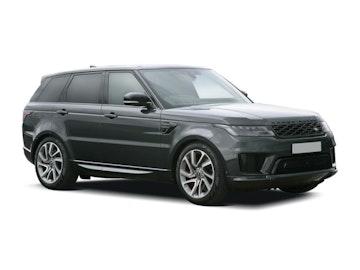 Land Rover Range Rover Sport main