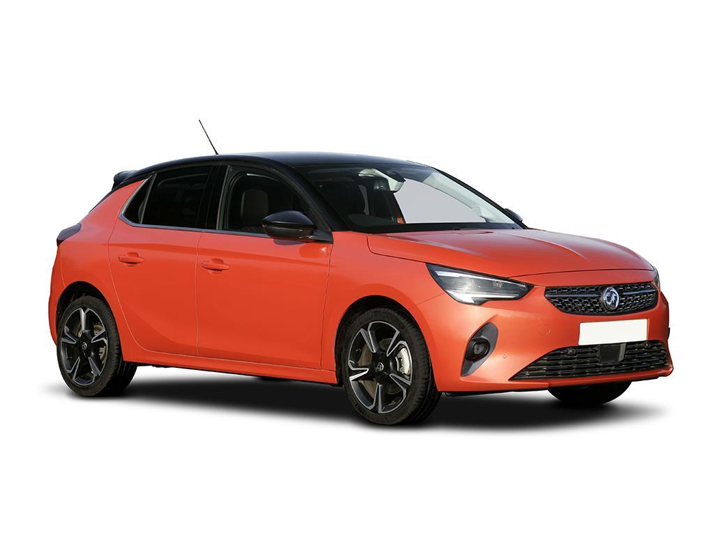 Vauxhall Corsa 1.2 Turbo Elite Nav Premium 5dr