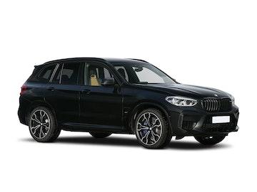 BMW X3 M main