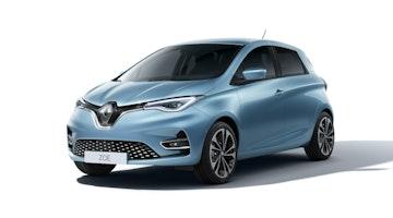 Renault ZOE main