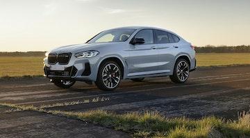 BMW X4 M main