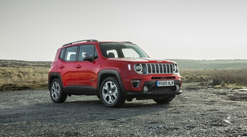 Jeep Renegade main
