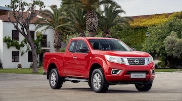 Nissan Navara main