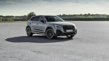 Audi Q2 main
