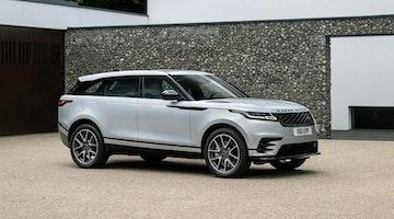 Land Rover Range Rover Velar main