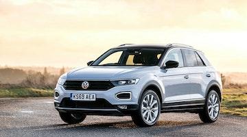 Volkswagen T-ROC main