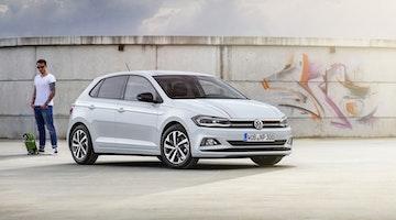 Volkswagen Polo main