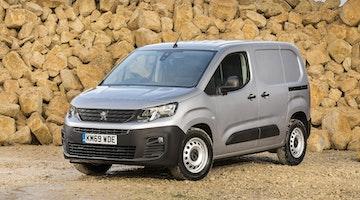 Peugeot Partner main