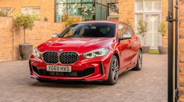 BMW 1 Series main