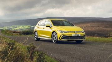 Volkswagen Golf main