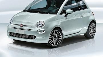 Fiat 500 main