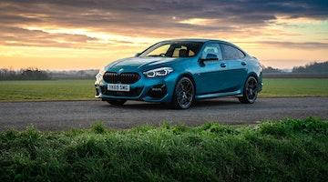 BMW 2 Series main