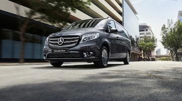 Mercedes-Benz Vito main